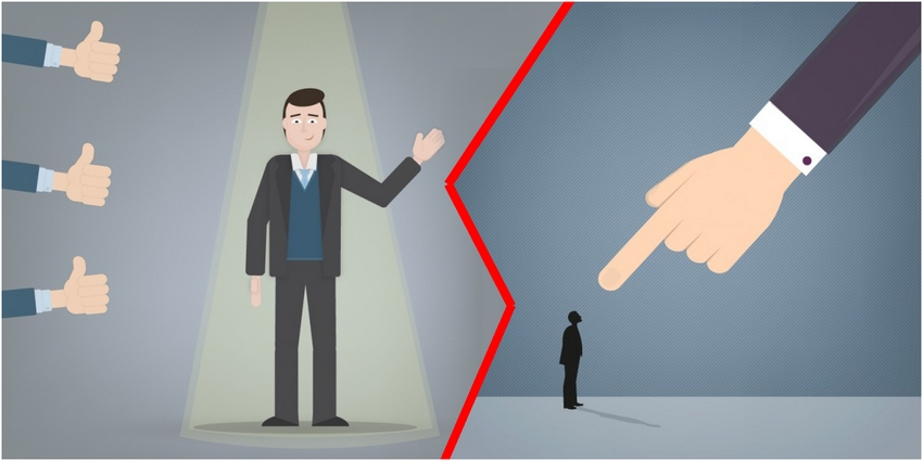 10 différences entre un leader et un chef