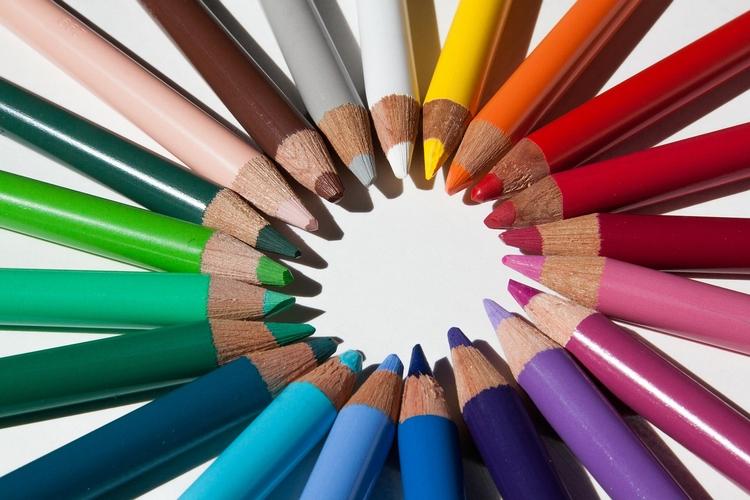 Guide des couleurs pour un entretien