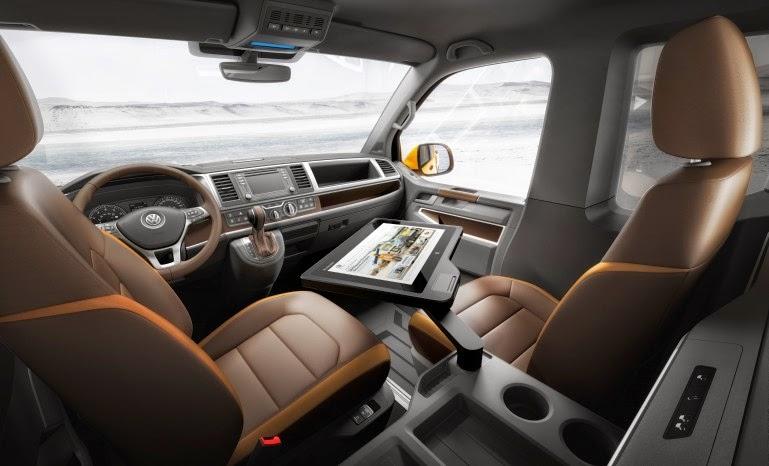 Et si les voitures devenaient des bureaux ?