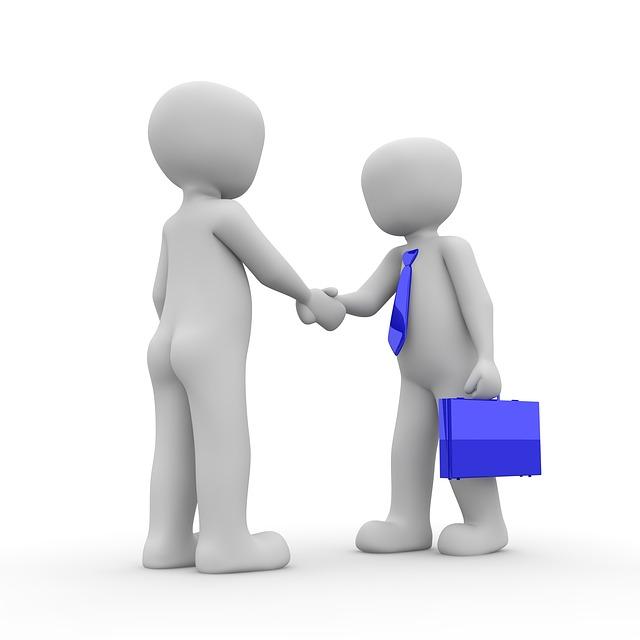 Travailler en partenariat entre indépendants