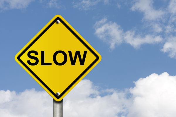Adoptez le «slow business» pour optimiser la productivité de vos employés!