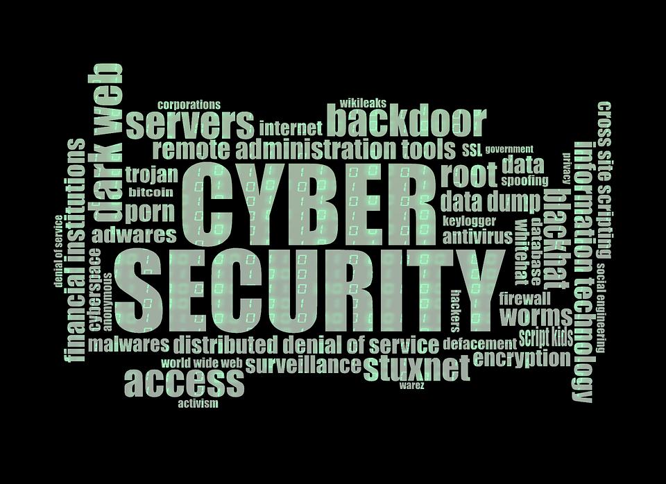 La cybersécurité en 3 points