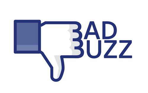 Gérer un bad buzz en 3 étapes