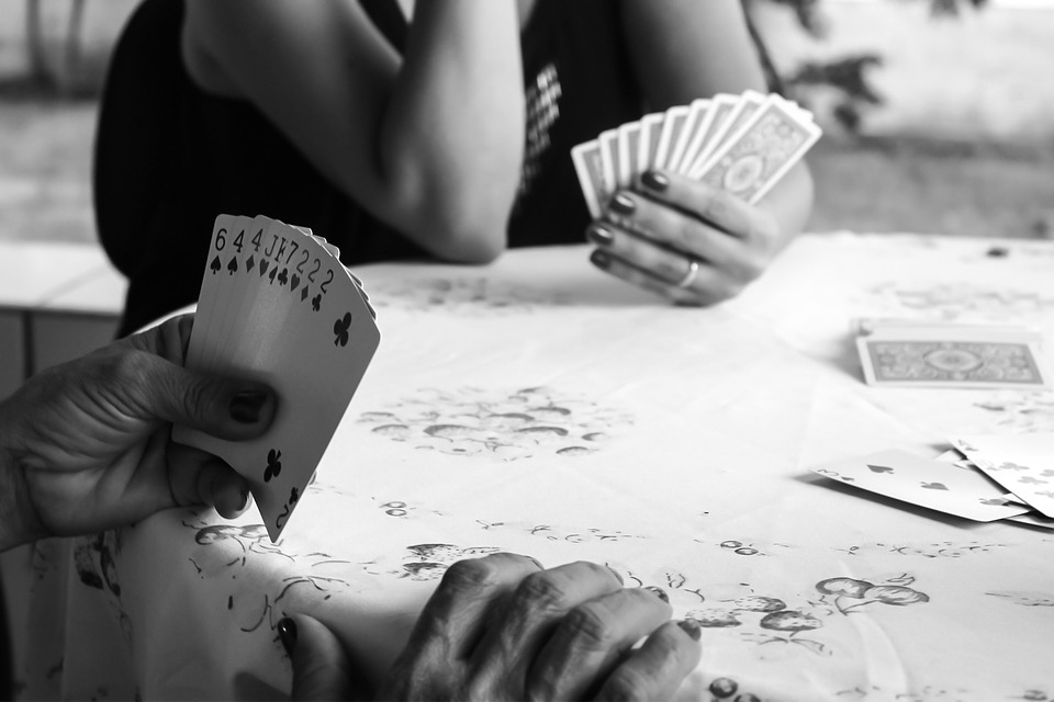 Devenir un pro du Management par le Poker