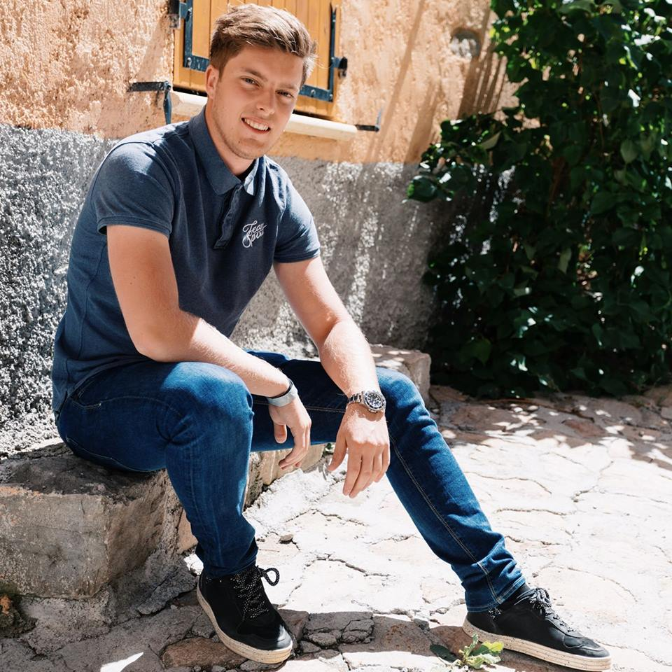 Romain Lanery, la référence high tech des 16-50 ans