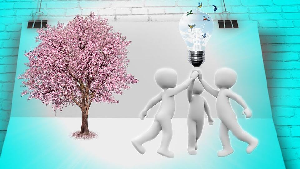 Management bienveillant : oubliez le salarié-objet, place au collaborateur humain