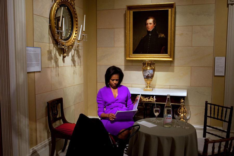 Michelle Obama : il y a une vie après la Maison-Blanche