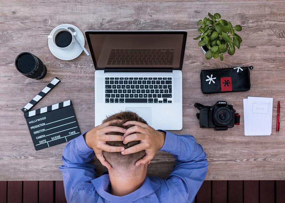 L'ergophobie ou la peur du travail