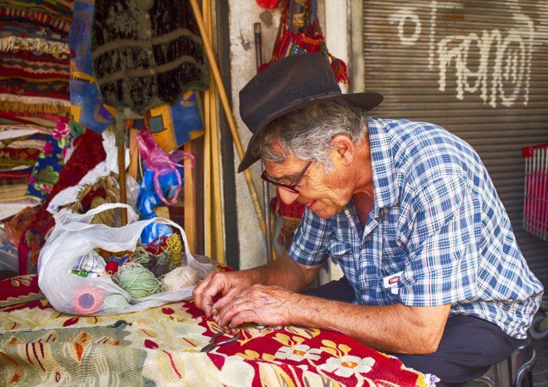Avancée en âge : quid de la performance au travail des seniors ?