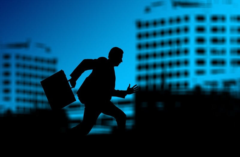 5 astuces pour se déconnecter du boulot et se ressourcer
