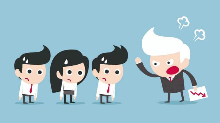 Leadership toxique : un fléau qui touche de plus en plus d'entreprises