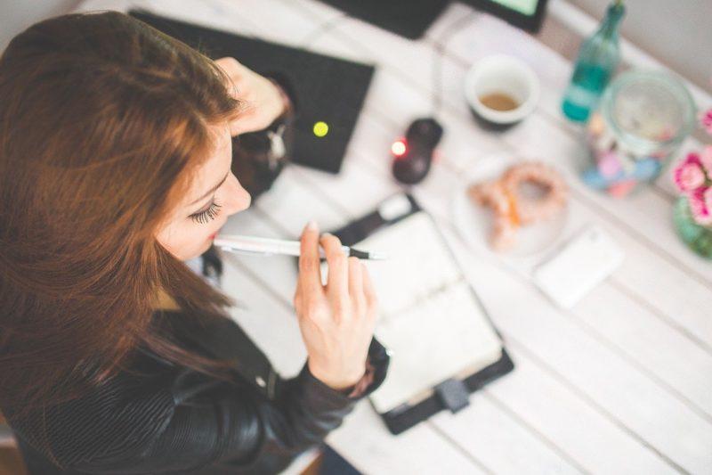 Travailler seul à la maison vous réussit-il ?