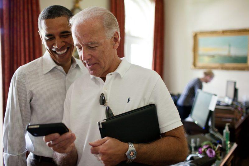 Les nouveaux défis de l'Amérique de Biden