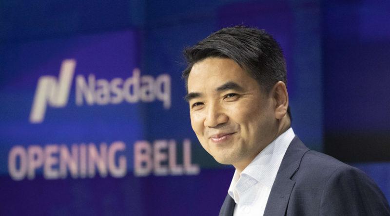Eric Yuan, le magnat de la vidéoconférence