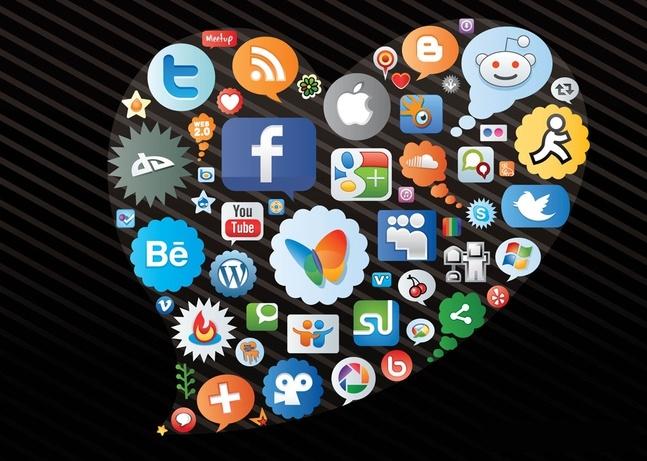 5 réseaux sociaux où s'inscrire absolument