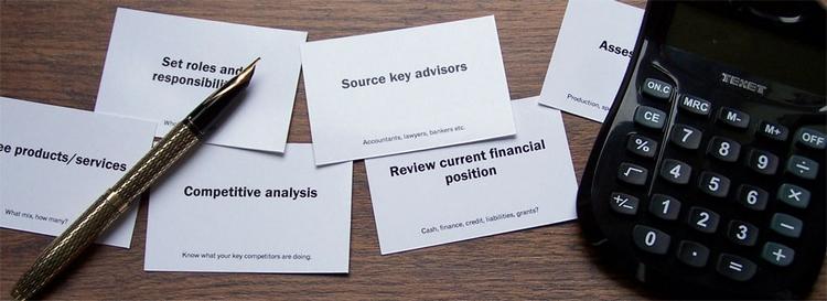 Comment réaliser une étude de marché avant de créer votre entreprise ?