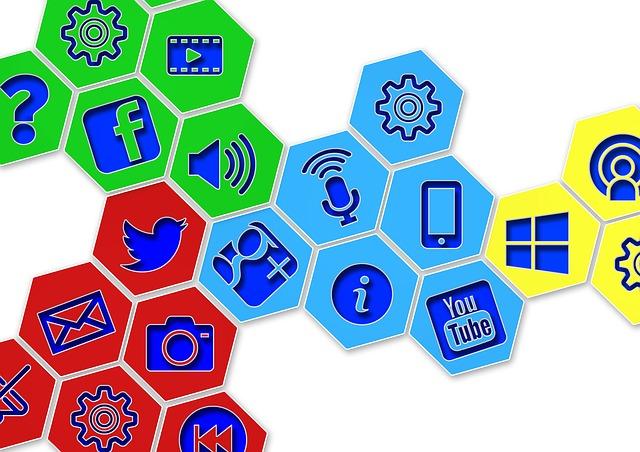Utiliser les réseaux sociaux pour se faire connaître