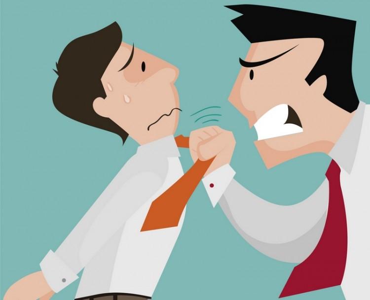Les attitudes des patrons que les salariés n'apprécient pas