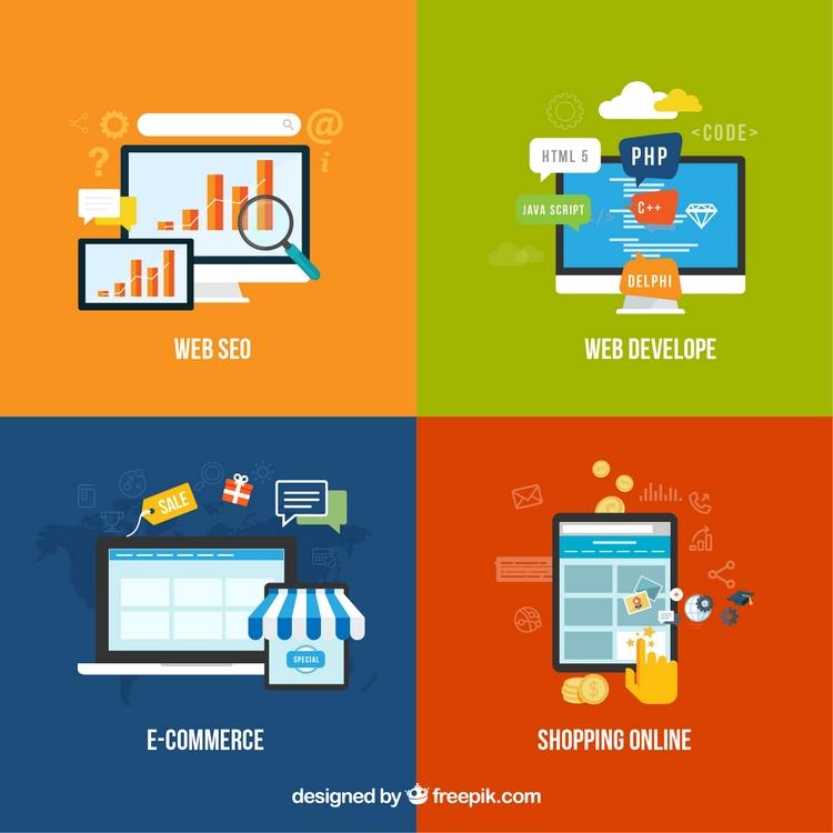 Avantages d'avoir un site internet d'entreprise