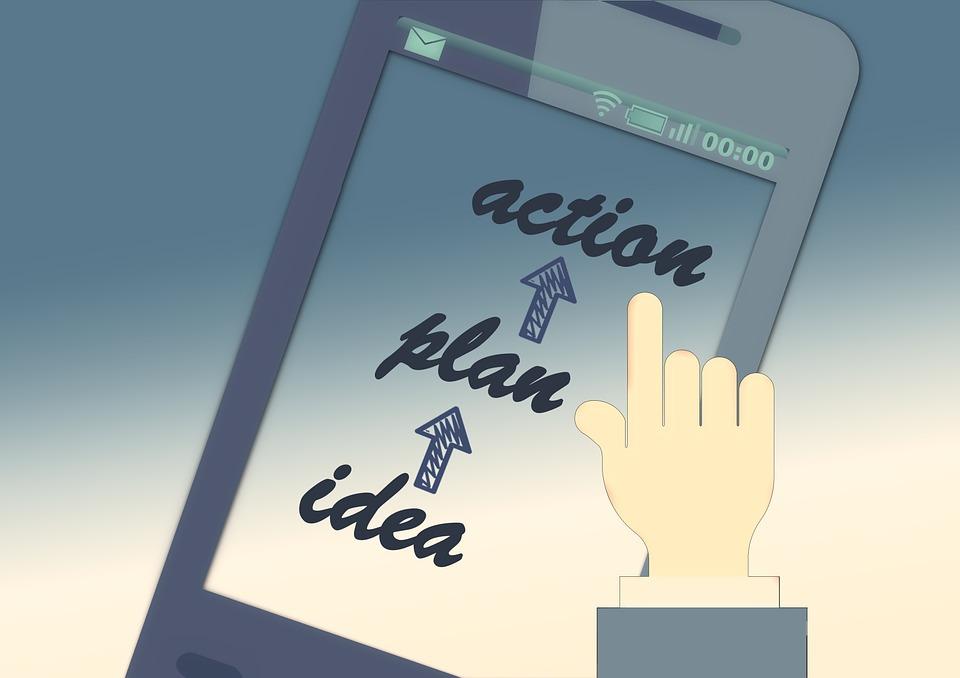 Créer son entreprise: les étapes incontournables