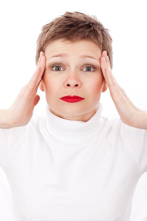 Stress et anxiété, le quotidien méconnu des petits patrons