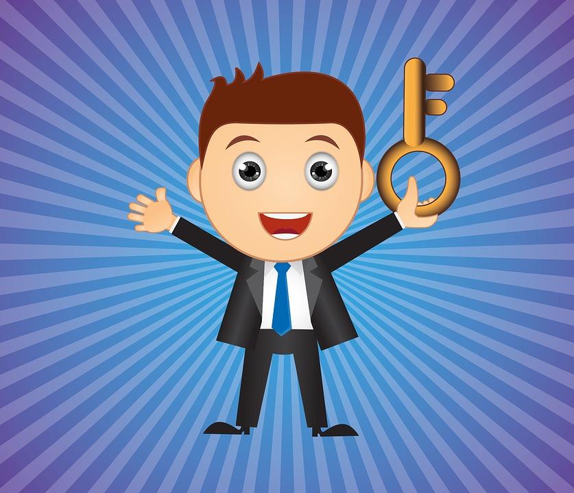 Ces entrepreneurs qui ont réussi: les clés de leur succès!