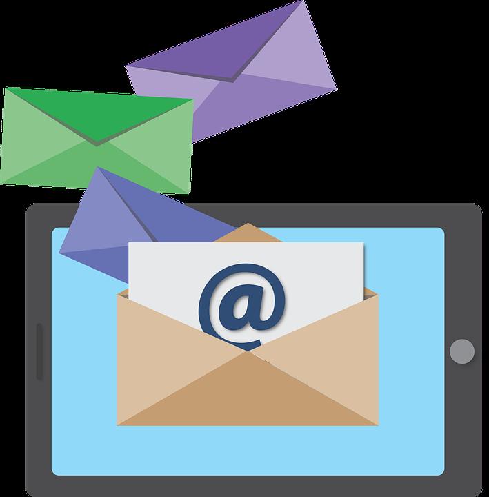 Réussir sa campagne d'emailing en 6 étapes