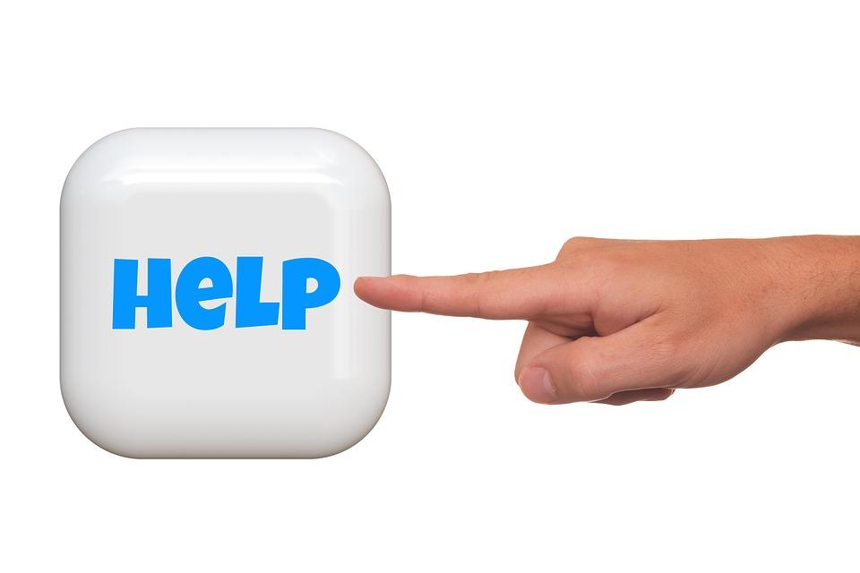 8 astuces pour demander de l'aide: acte II