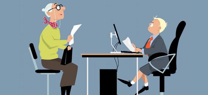 Le management de collaborateurs plus âgés