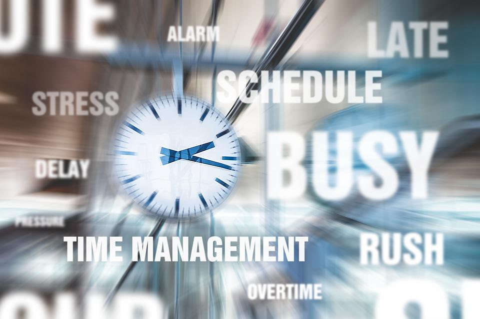 Optimiser son temps de travail quotidien en 5 étapes