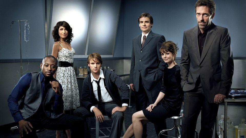 Leçons de leadership à travers des séries télé ?