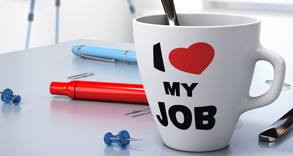 Le bien-être au travail, plus qu'une tendance !