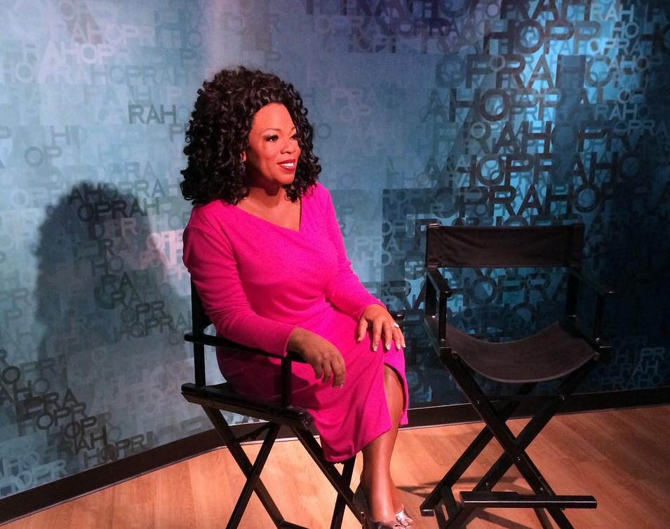 Oprah Winfrey : le secret de sa réussite