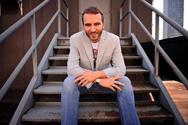 Alexandre Mars, serial entrepreneur et non moins philanthrope