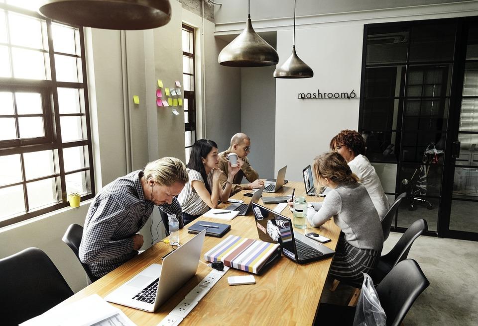 Réunion de travail efficace : il n'y a pas de spectateurs, uniquement des participants
