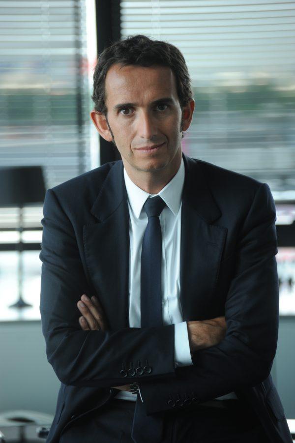 Alexandre Bompard : le parcours d'un géant de l'entrepreneuriat