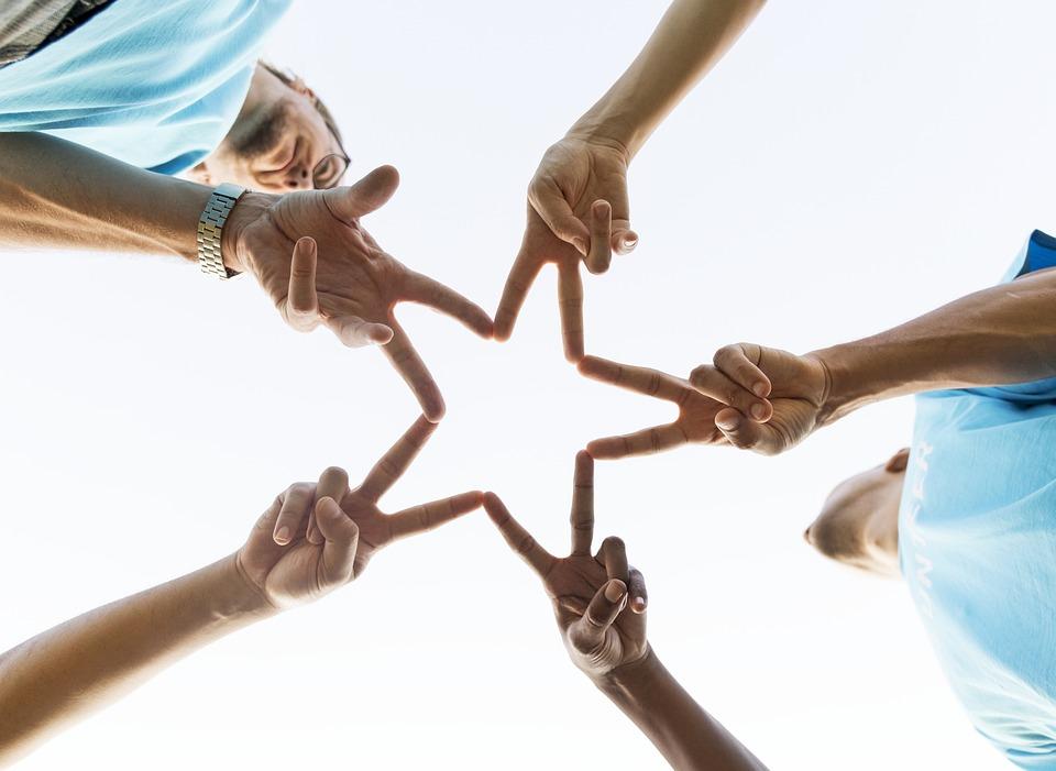 L'art d'entretenir la culture d'entreprise et d'améliorer la cohésion d'équipe