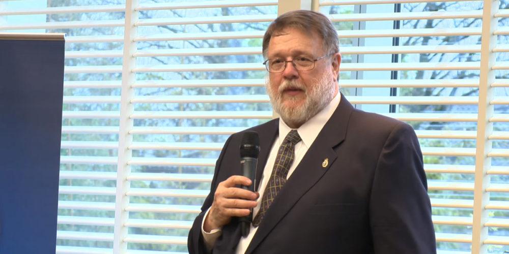Ray Tomlinson, père de l'arobase et inventeur de l'email