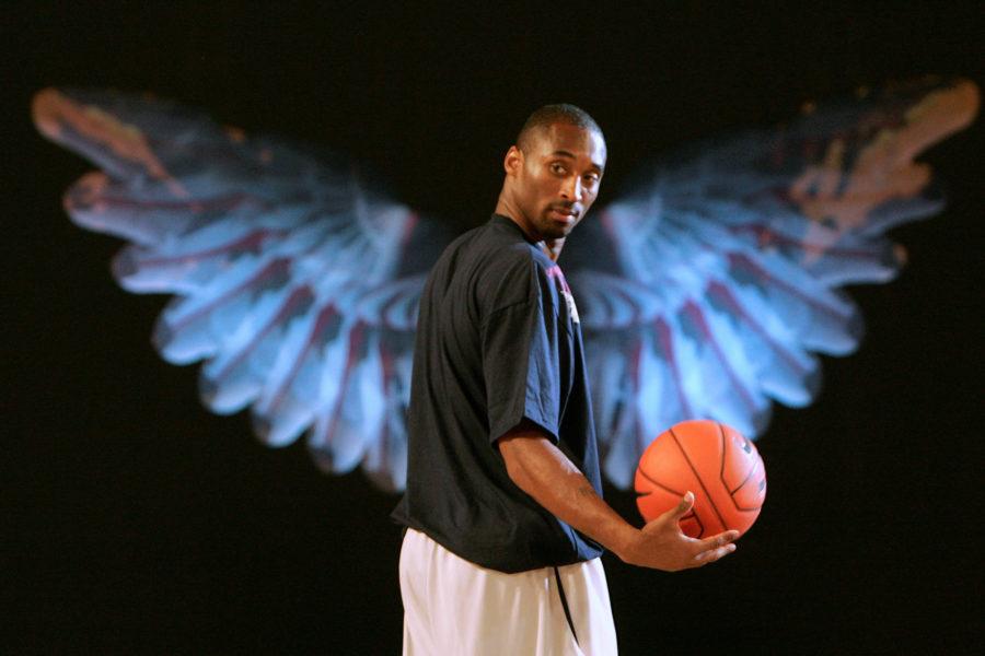 Kobe Bryant, joueur de légende et homme d'affaires