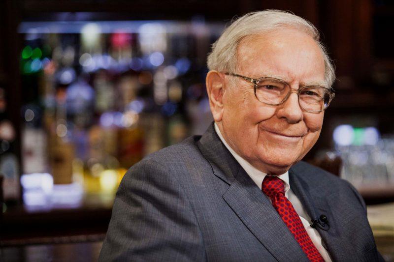 Warren Buffet : le parcours d'un investisseur hors pair