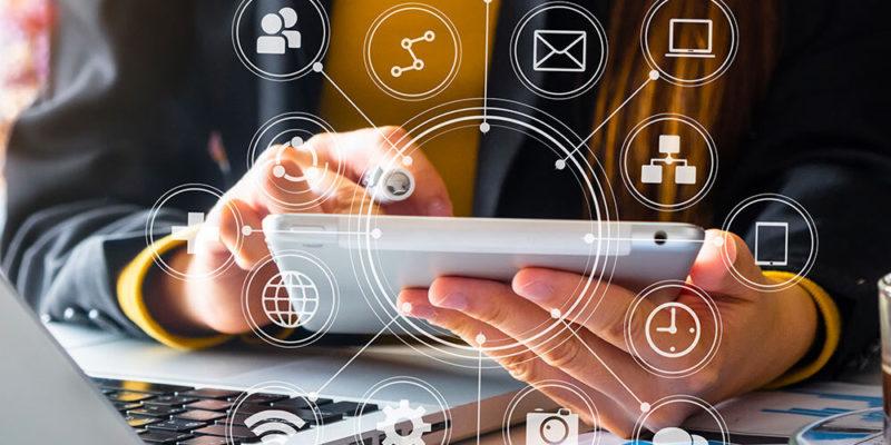 La transformation digitale, plus qu'une nécessité en 2021