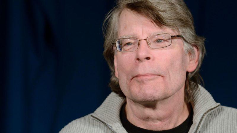 Stephen King, le grand maître de la littérature horrifique
